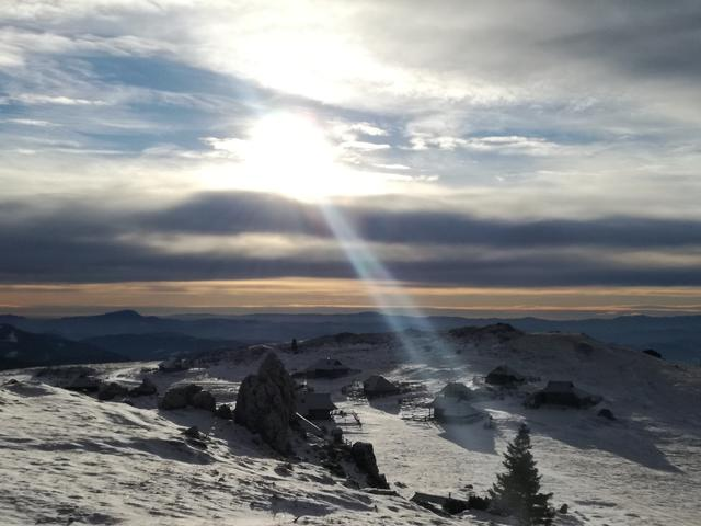Najlepša planina.