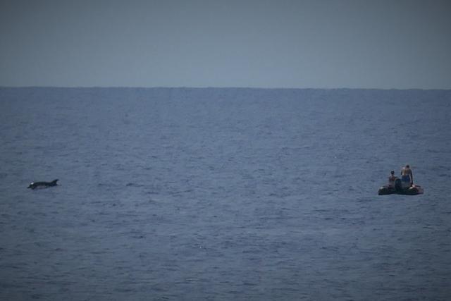 Nekaj po morju...